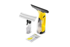 Testsieger: Kärcher Fenstersauger WV 2 plus